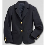 Blazers-Navy-Girls