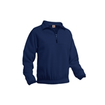 Fleece Jacket-1/4 Zip