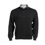 1/4 Zip P/O Sweater (Optional Item)